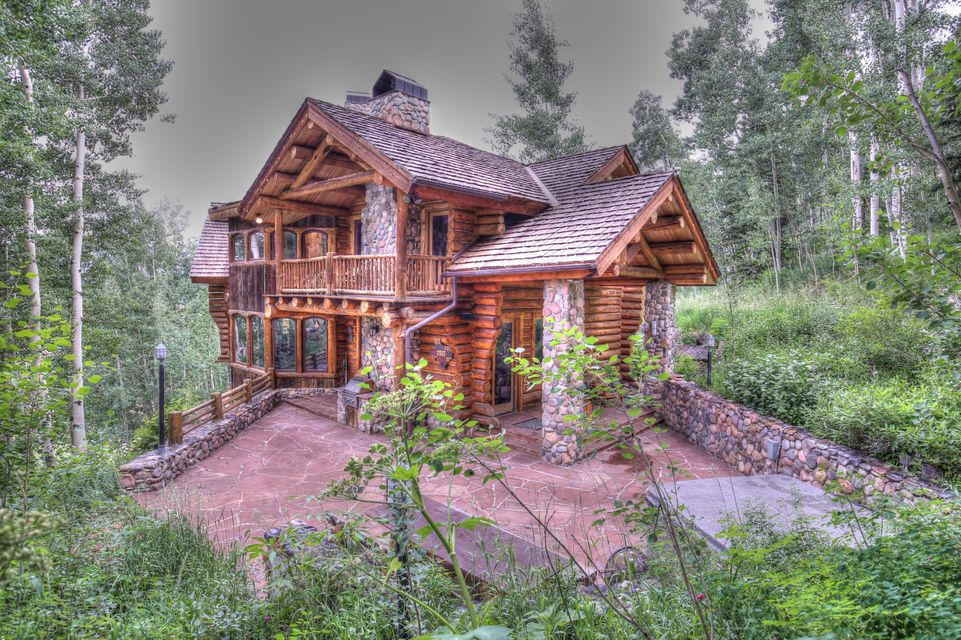 750 mountain village boulevard a luxury home for sale in for Telluride houses for sale