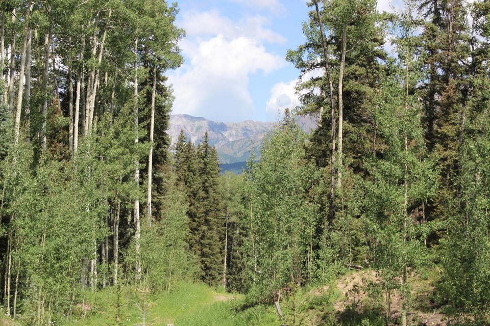 Additional photo for property listing at tbd Prospect Creek Drive  Telluride, Colorado,81435 Verenigde Staten