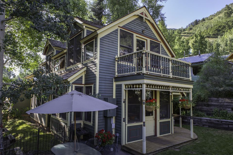 Additional photo for property listing at 310 SPRUCE  Telluride, Colorado,81435 Estados Unidos