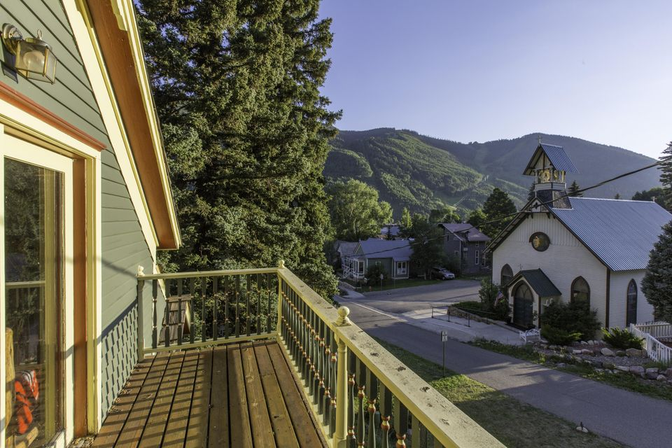 Additional photo for property listing at 310 SPRUCE  Telluride, 科羅拉多州,81435 美國
