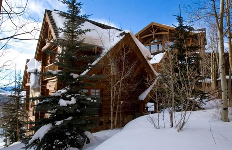 Additional photo for property listing at 107 SUNNY RIDGE Place  Telluride, Colorado,81435 Estados Unidos