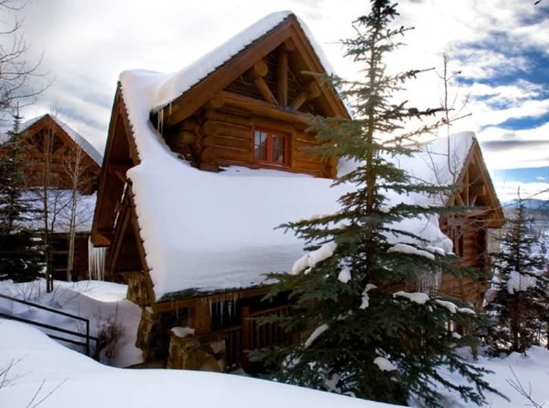 Additional photo for property listing at 107 SUNNY RIDGE Place  Telluride, Colorado,81435 États-Unis
