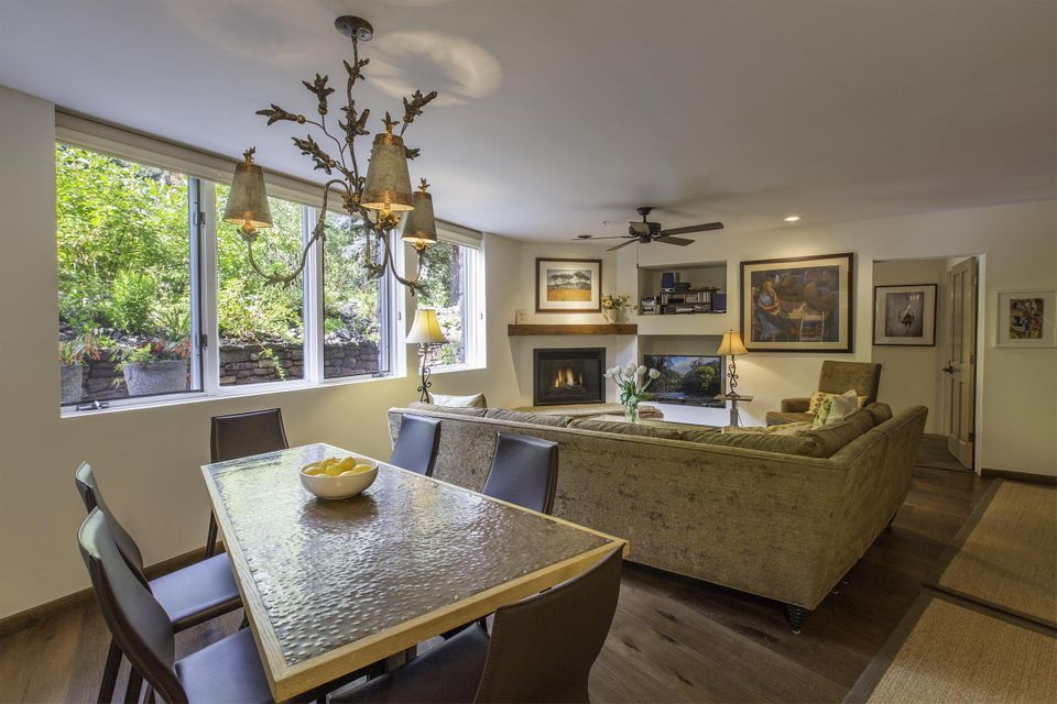 Πολυκατοικία ατομικής ιδιοκτησίας για την Πώληση στο 524 Depot Avenue Telluride, Κολοραντο,81435 Ηνωμενεσ Πολιτειεσ