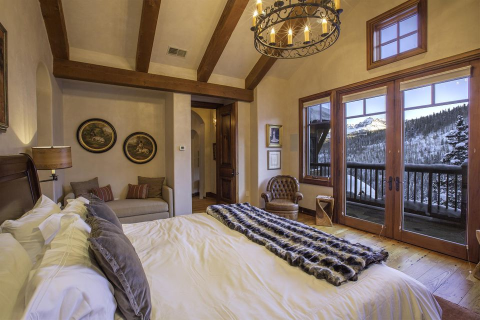 Additional photo for property listing at 11 Stonegate Drive  Telluride, Colorado,81435 États-Unis