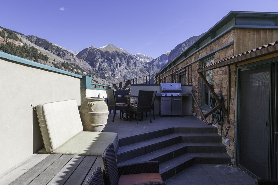 Additional photo for property listing at 100 Colorado Avenue  Telluride, Colorado,81435 Stati Uniti