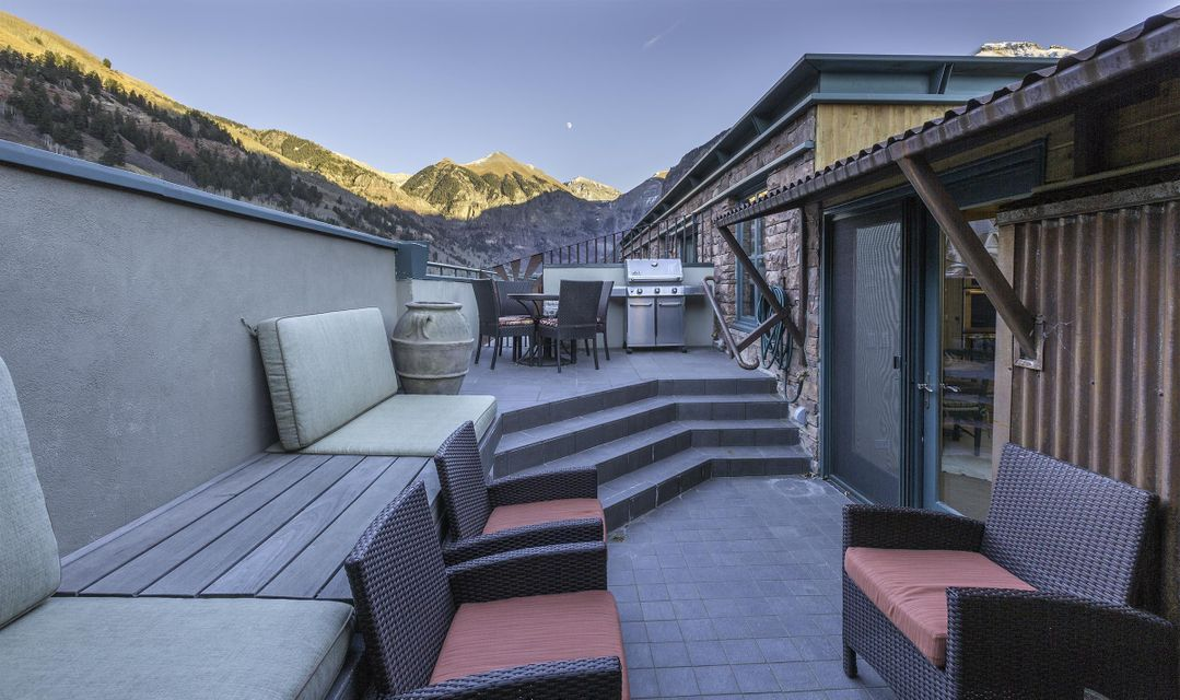 Additional photo for property listing at 100 Colorado Avenue  Telluride, Colorado,81435 Verenigde Staten
