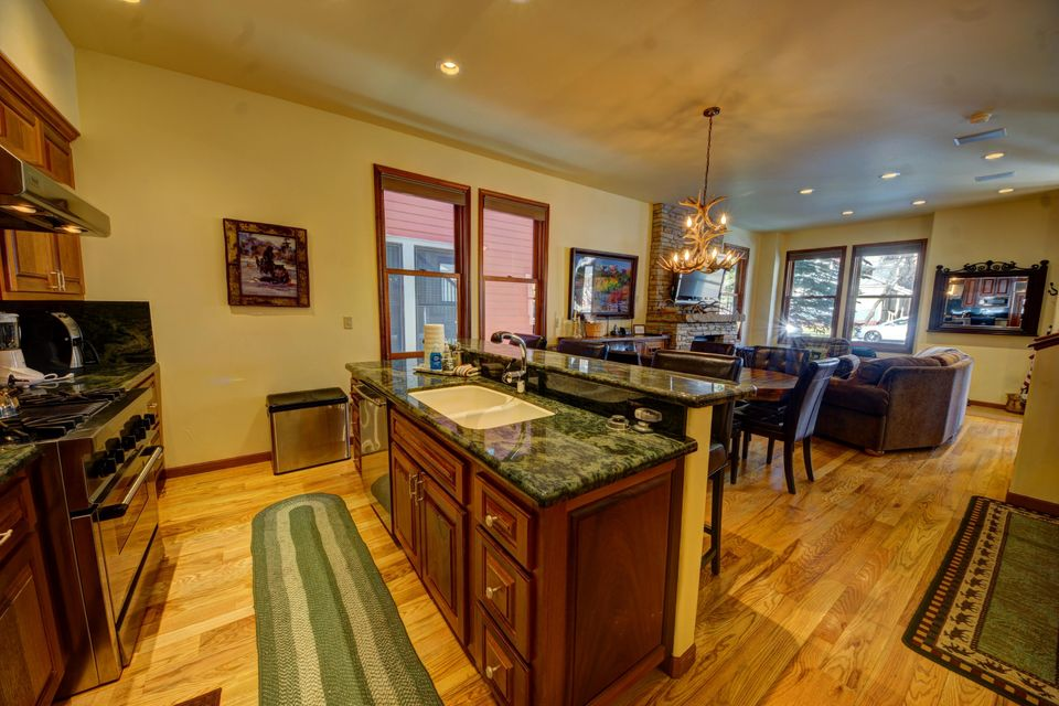 Additional photo for property listing at 524 PACIFIC  Telluride, Colorado,81435 Amerika Birleşik Devletleri
