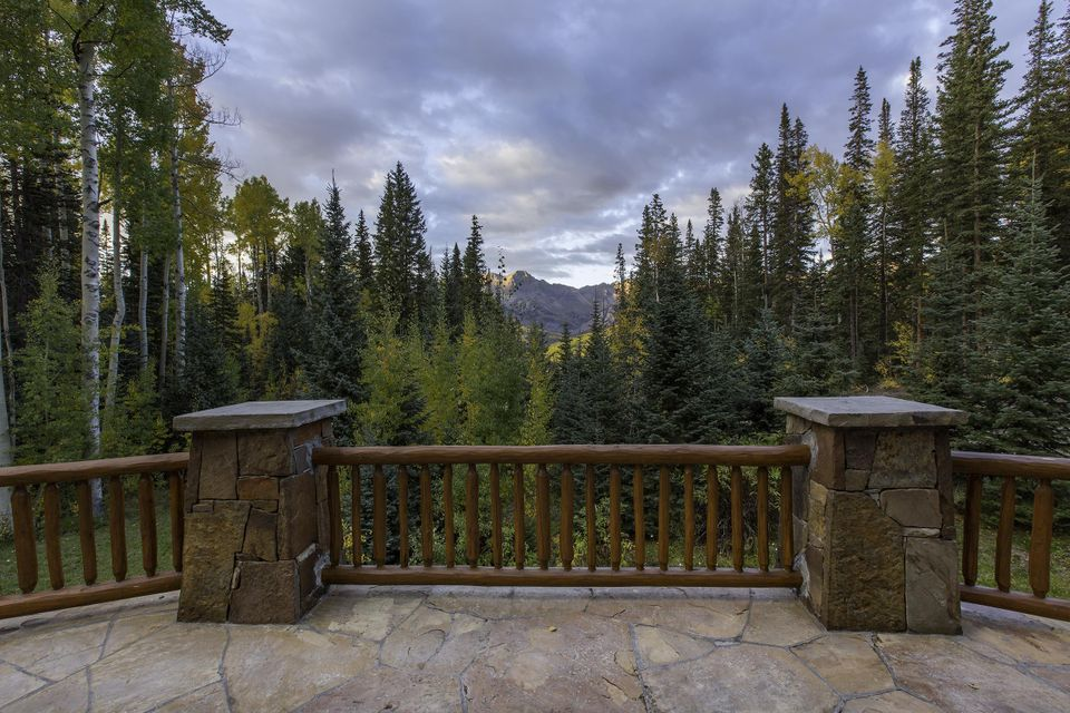 Additional photo for property listing at 100 Eagle's Rest 100 Eagle's Rest Telluride, Κολοραντο,81435 Ηνωμενεσ Πολιτειεσ