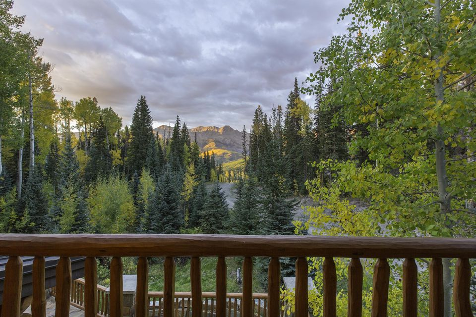 Additional photo for property listing at 100 Eagle's Rest 100 Eagle's Rest Mountain Village, Colorado,81435 United States