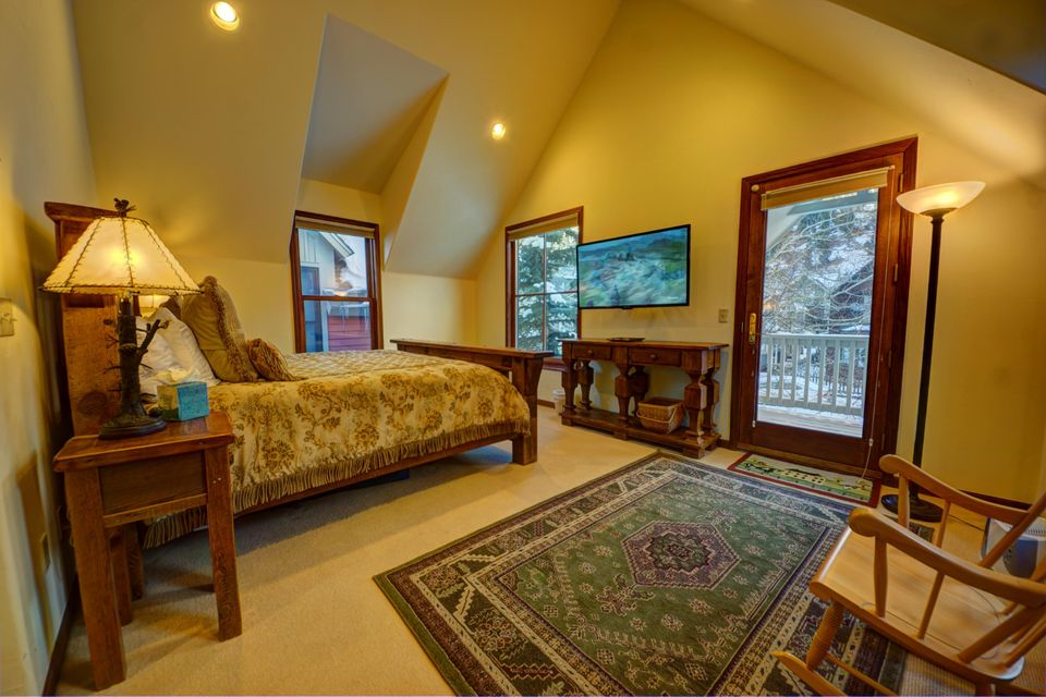 Additional photo for property listing at 524 PACIFIC  Telluride, Colorado,81435 États-Unis