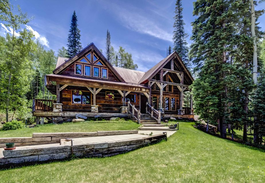 44  Spruce Way, Telluride Colorado