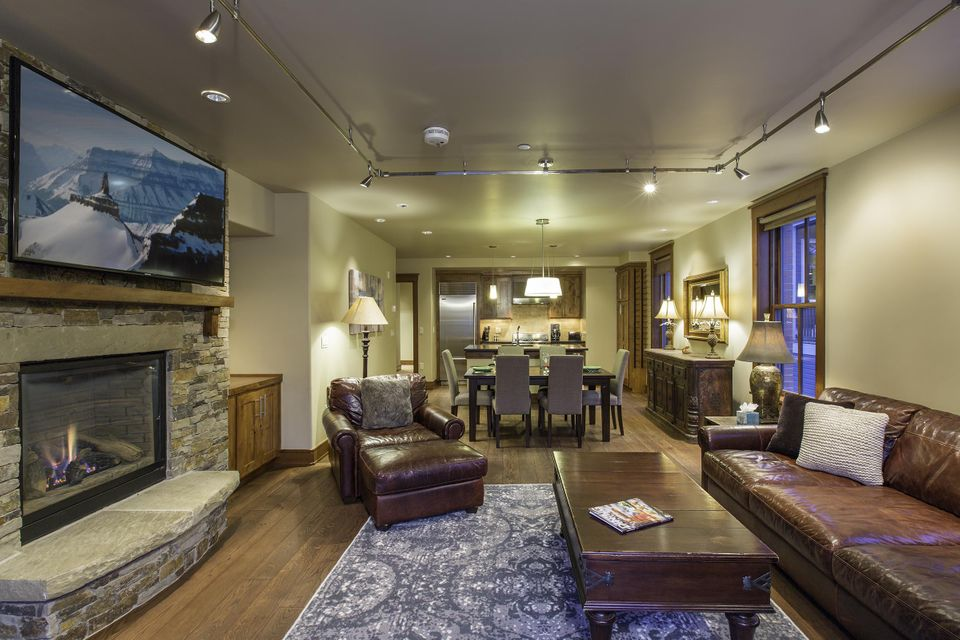 Additional photo for property listing at 230 South Pine Street  Telluride, 科羅拉多州,81435 美國