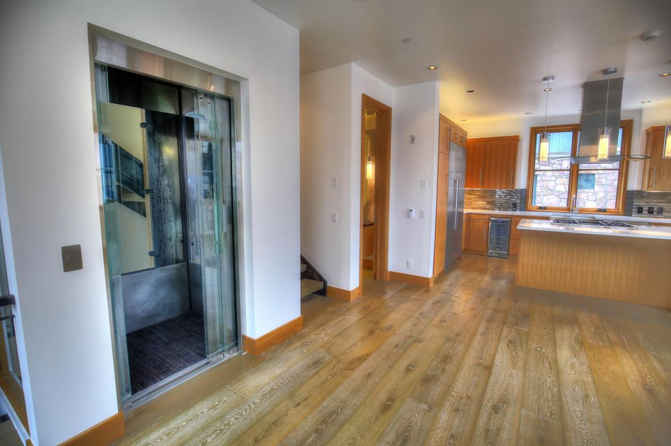 Additional photo for property listing at 525 DEPOT  Telluride, Colorado,81435 United States