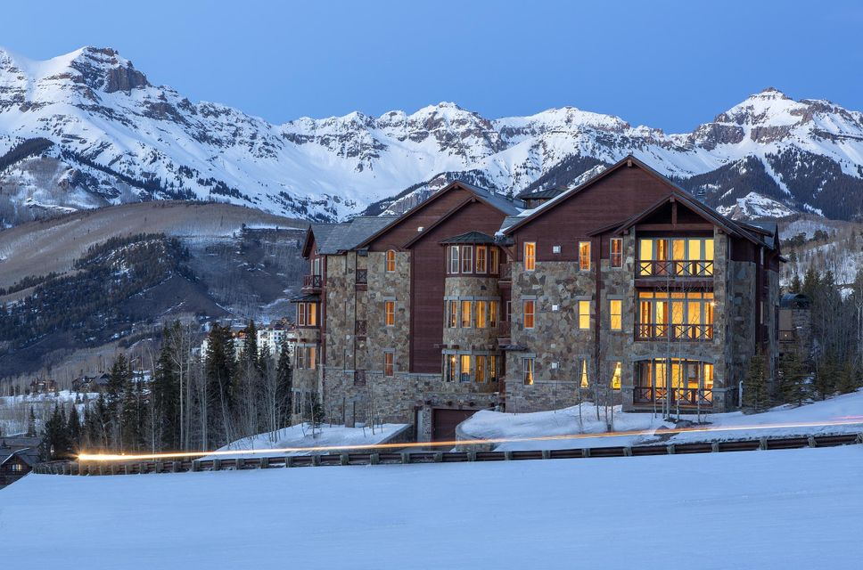 Additional photo for property listing at 111 San Joaquin Road  Telluride, 科羅拉多州,81435 美國