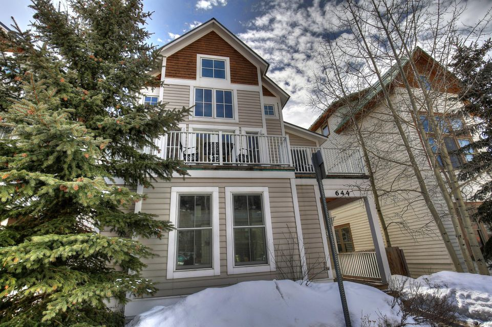 Additional photo for property listing at 644 COLUMBIA Avenue 644 COLUMBIA Avenue Telluride, Colorado,81435 Estados Unidos