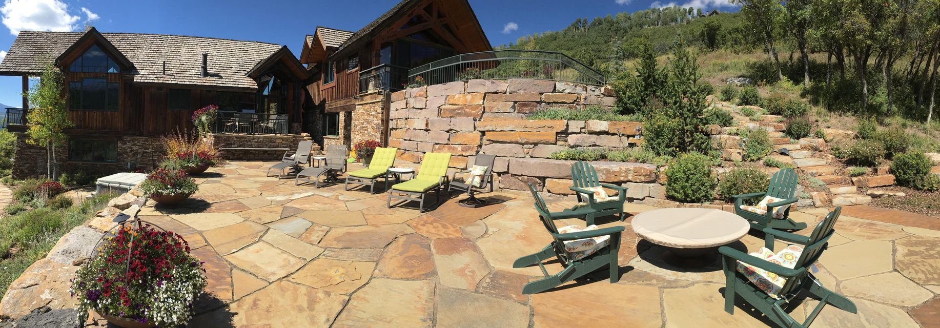 Additional photo for property listing at 110 BERNARDO Drive  Telluride, Colorado,81435 Estados Unidos
