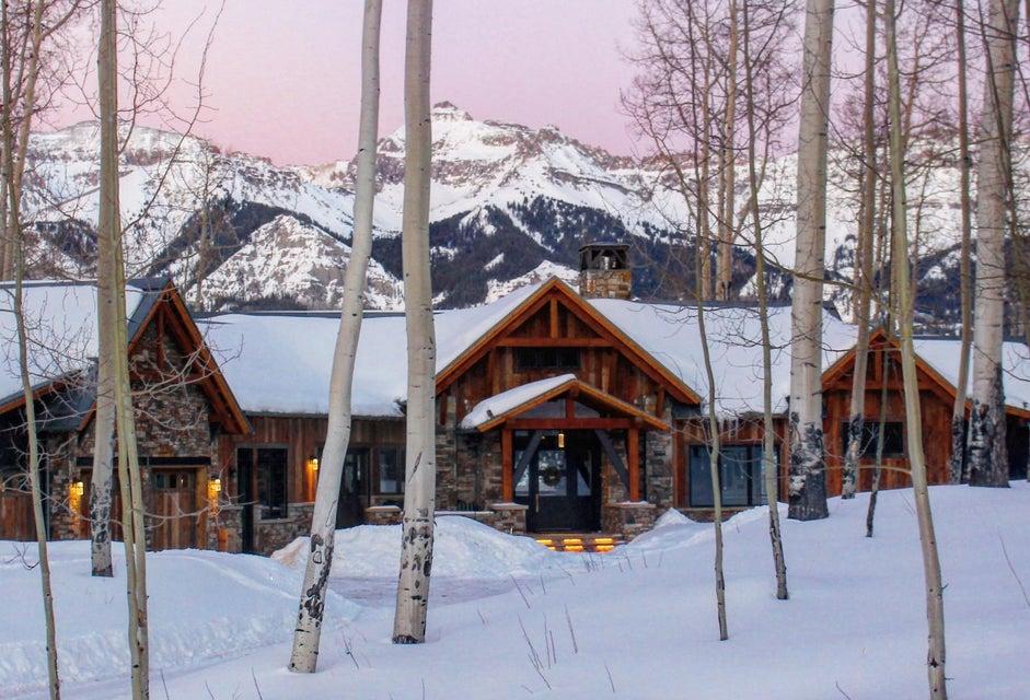 116  Highlands Way, Mountain Village Colorado
