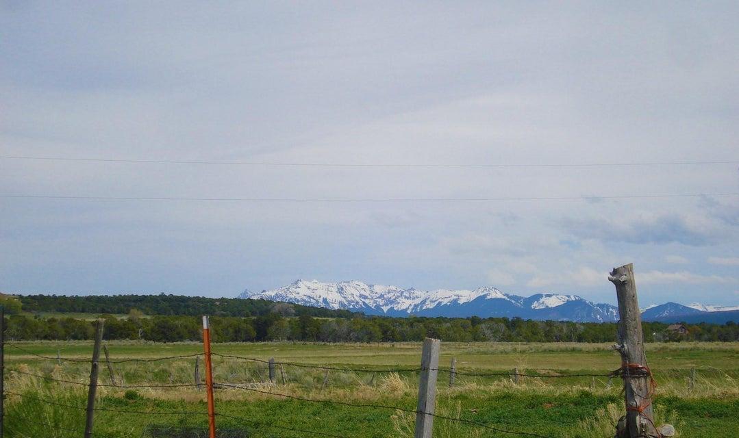 Unassigned  JJ Ranch Trail Road , Norwood Colorado