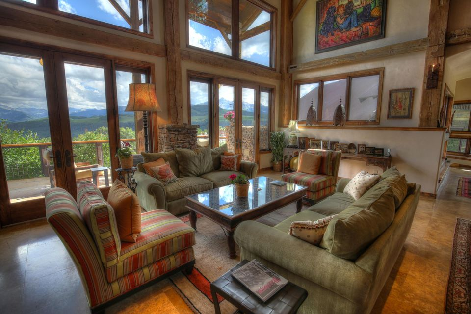 Additional photo for property listing at 685 WILSON Way  Telluride, Colorado,81435 Stati Uniti
