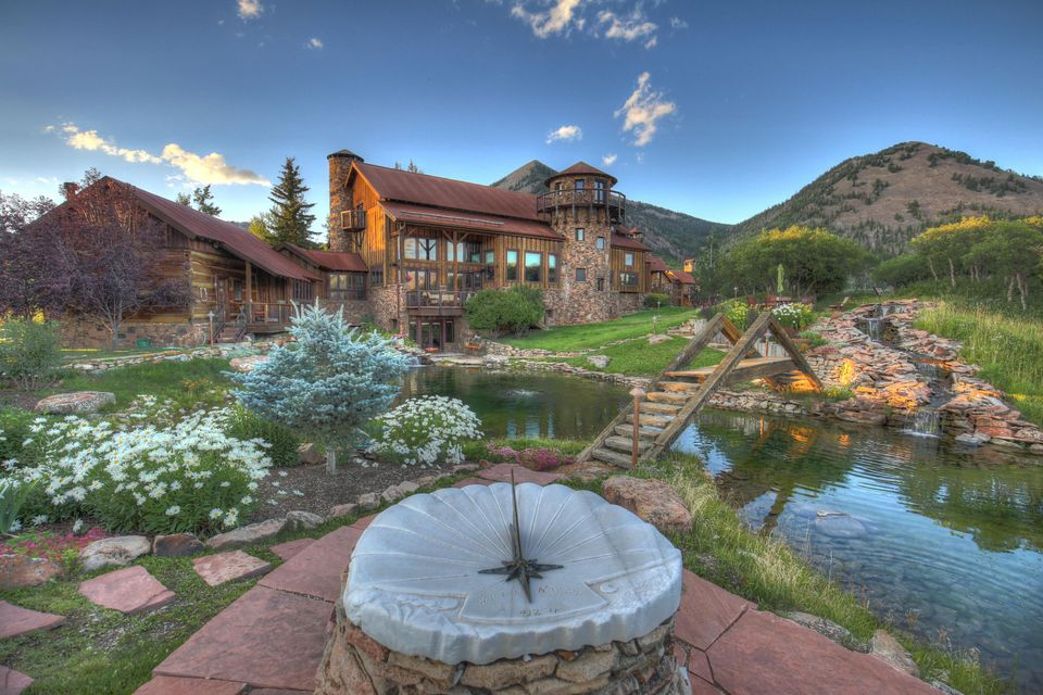 Additional photo for property listing at 685 WILSON Way  Telluride, Colorado,81435 Verenigde Staten