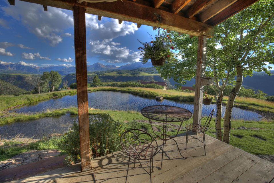 Additional photo for property listing at 685 WILSON Way  Telluride, コロラド,81435 アメリカ合衆国