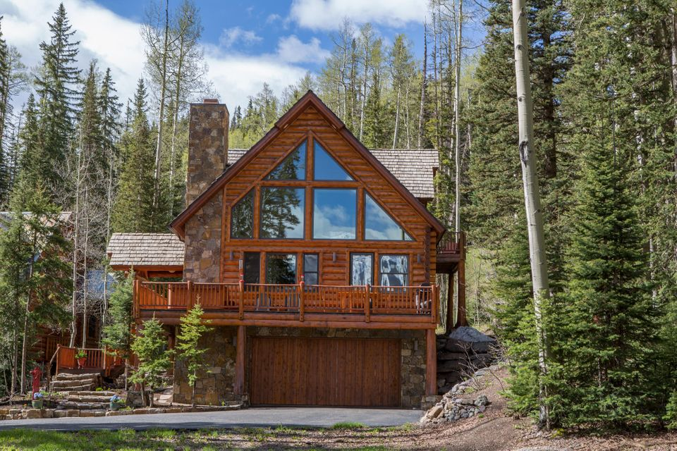 Additional photo for property listing at 162 San Joaquin Road 162 San Joaquin Road Mountain Village, Colorado,81435 États-Unis