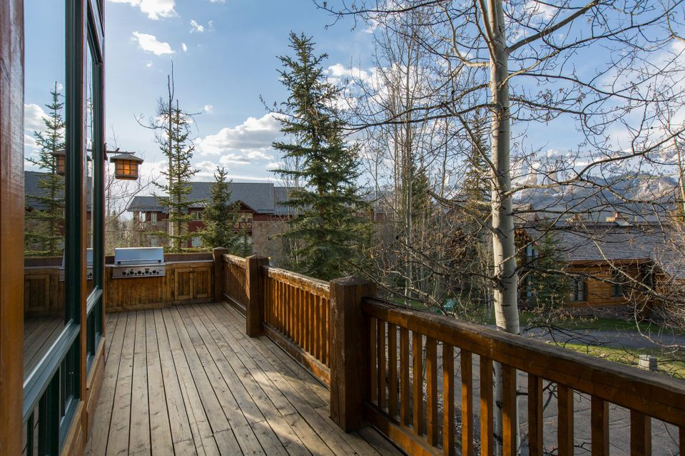 Additional photo for property listing at 121 San Joaquin  Telluride, Κολοραντο,81435 Ηνωμενεσ Πολιτειεσ