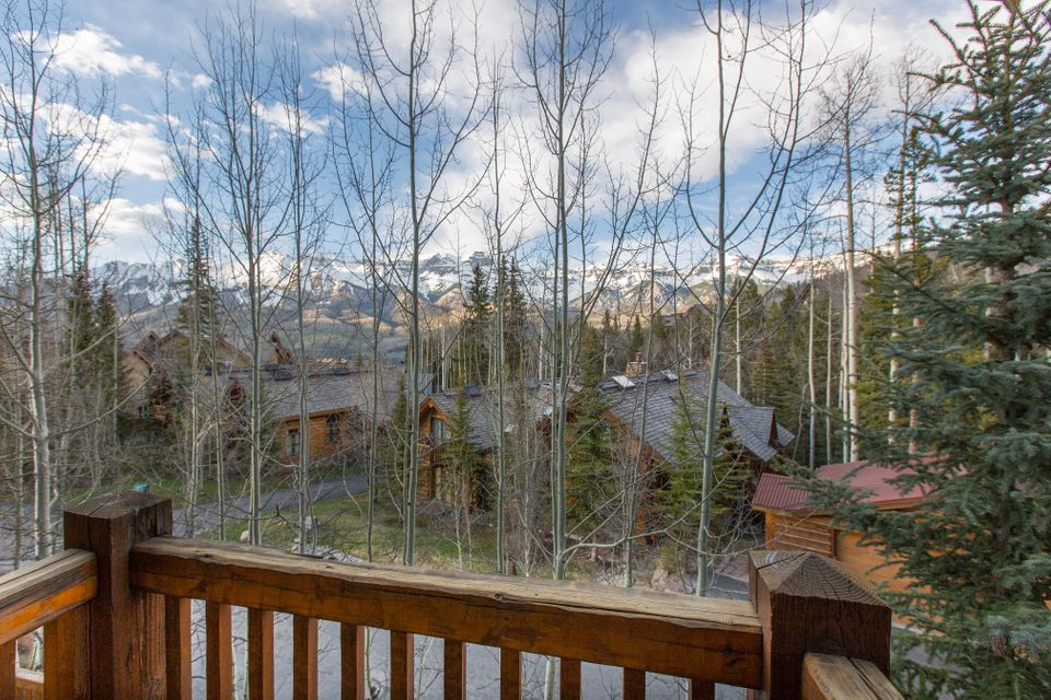 Additional photo for property listing at 121 San Joaquin  Telluride, 科羅拉多州,81435 美國