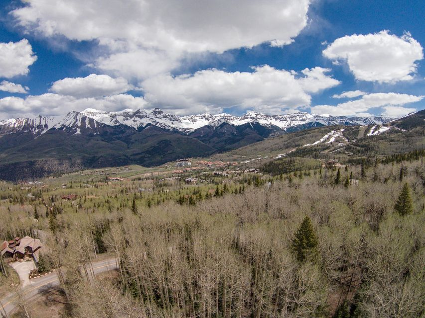 Additional photo for property listing at TBD Benchmark Drive TBD Benchmark Drive Telluride, Colorado,81435 Estados Unidos