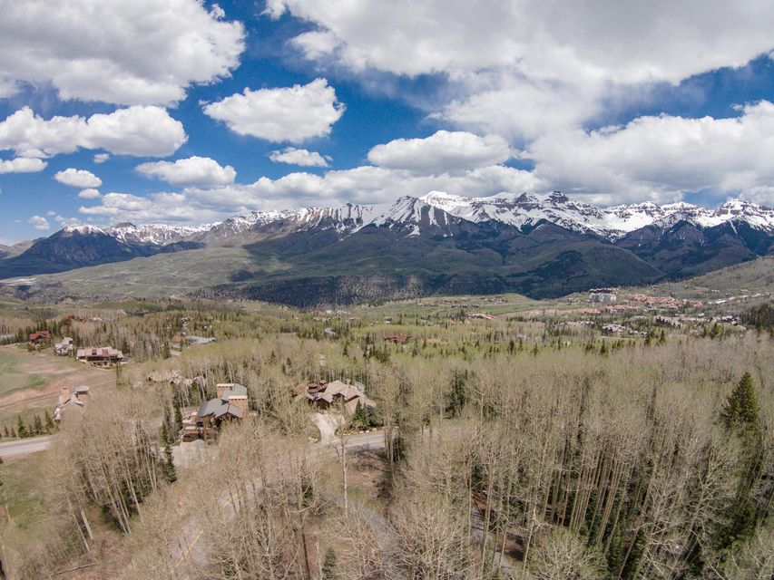 Additional photo for property listing at TBD Benchmark Drive  Telluride, Colorado,81435 Verenigde Staten