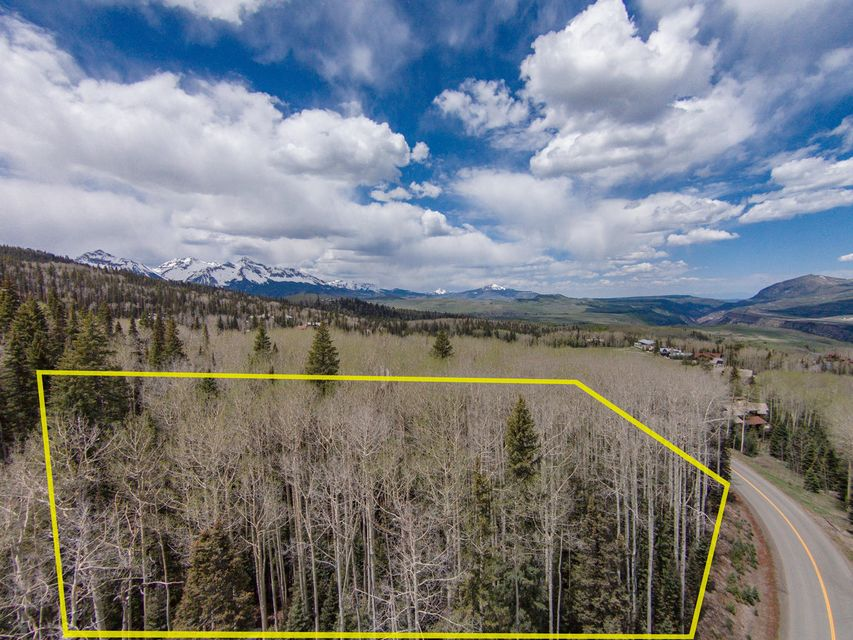 Additional photo for property listing at TBD Benchmark Drive TBD Benchmark Drive Telluride, Κολοραντο,81435 Ηνωμενεσ Πολιτειεσ