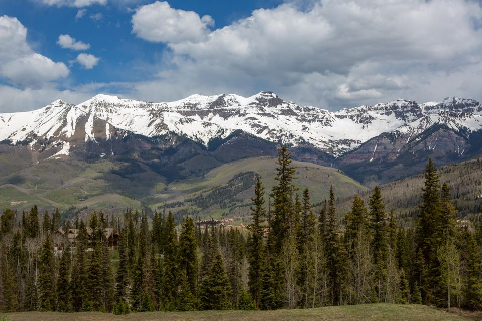 Additional photo for property listing at TBD Sundance Lane  Telluride, Colorado,81435 États-Unis