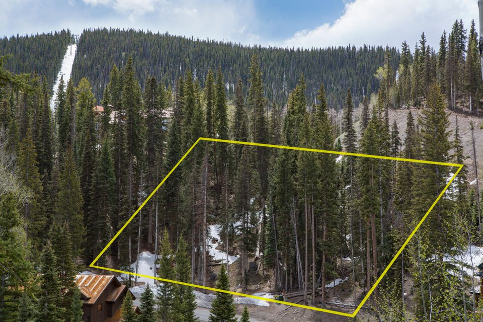 Additional photo for property listing at TBD Sundance Lane  Telluride, Colorado,81435 Estados Unidos
