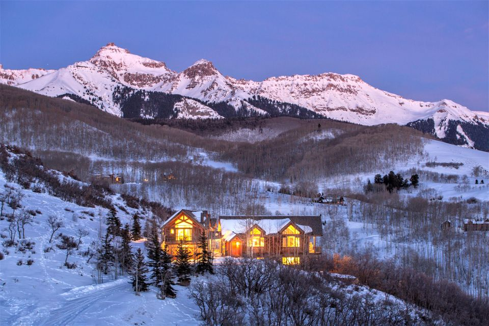 Additional photo for property listing at 110 Bernardo Drive  Telluride, 콜로라도,81435 미국