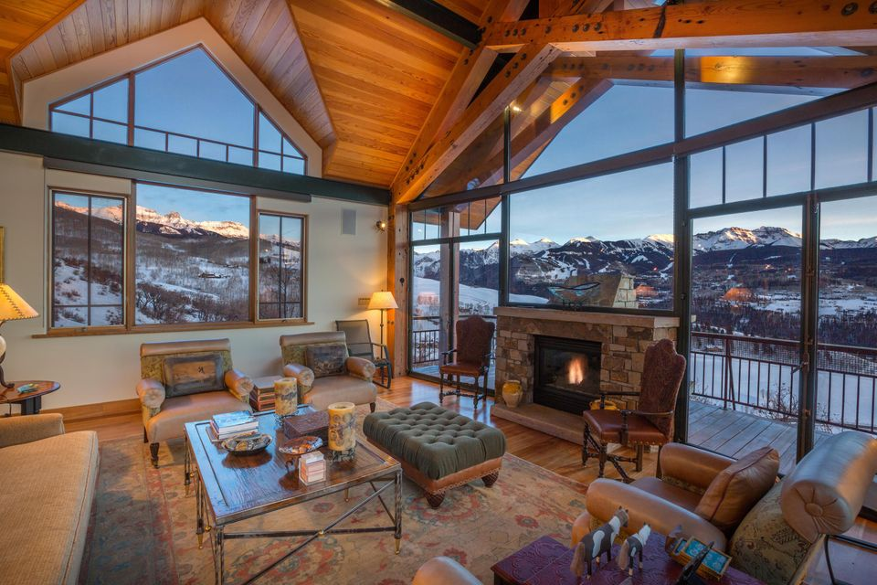 Additional photo for property listing at 110 Bernardo Drive 110 Bernardo Drive Telluride, 科羅拉多州,81435 美國