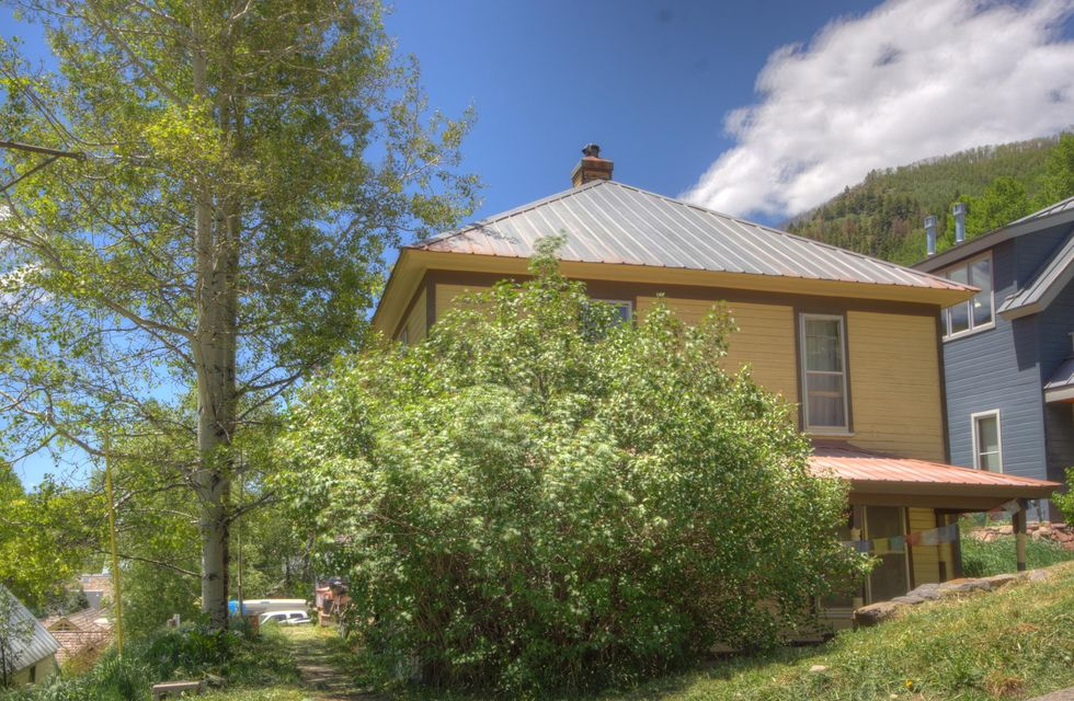 Additional photo for property listing at 321 Willow 321 Willow Telluride, Colorado,81435 Stati Uniti