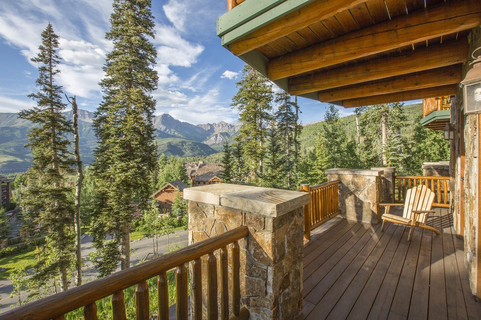 Additional photo for property listing at 121 Lodges Lane 121 Lodges Lane Mountain Village, Colorado,81435 Amerika Birleşik Devletleri