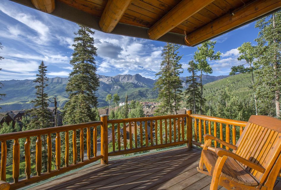 Additional photo for property listing at 121 Lodges Lane 121 Lodges Lane Mountain Village, Colorado,81435 Stati Uniti