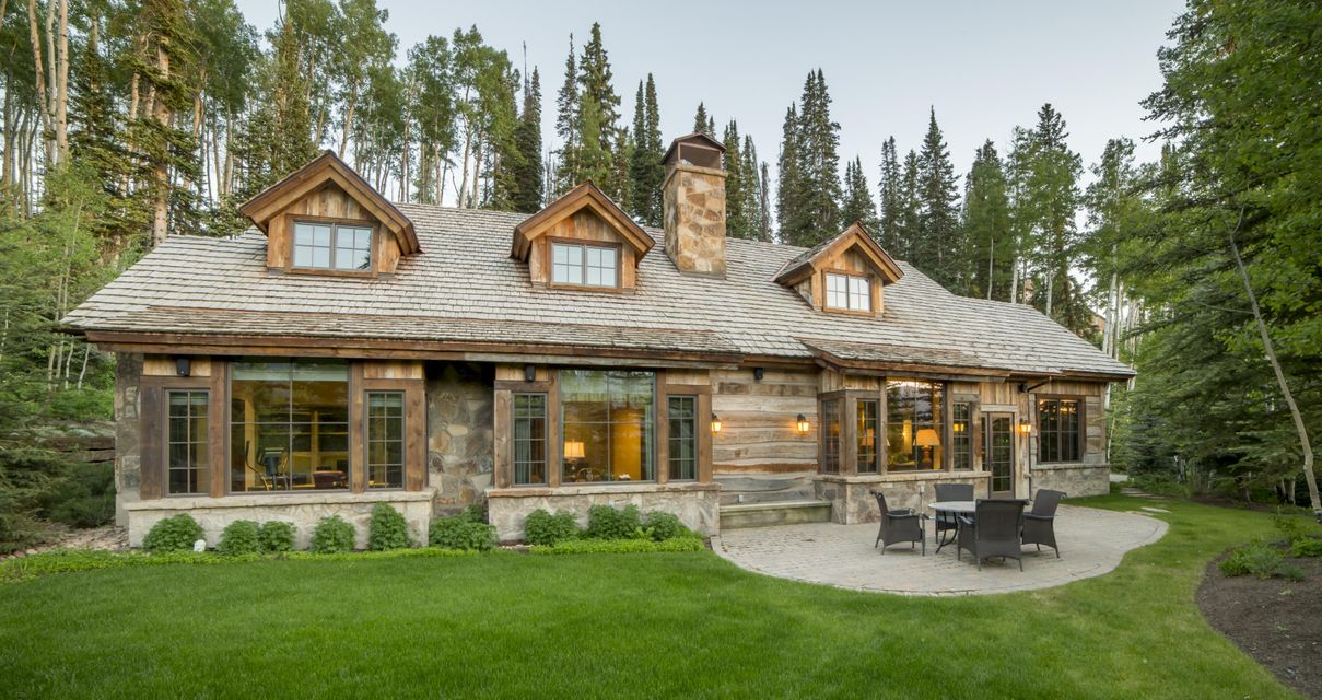 Telluride luxury real estate for sale christie 39 s for Luxury homes victoria