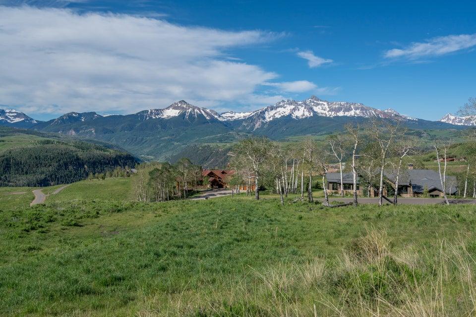 82  MIguel Road, Telluride Colorado
