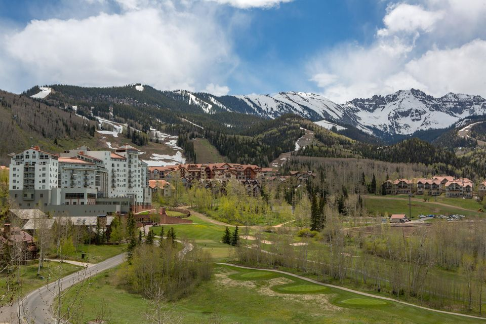 Additional photo for property listing at 126R Country Club Drive 126R Country Club Drive Telluride, Colorado,81435 Estados Unidos