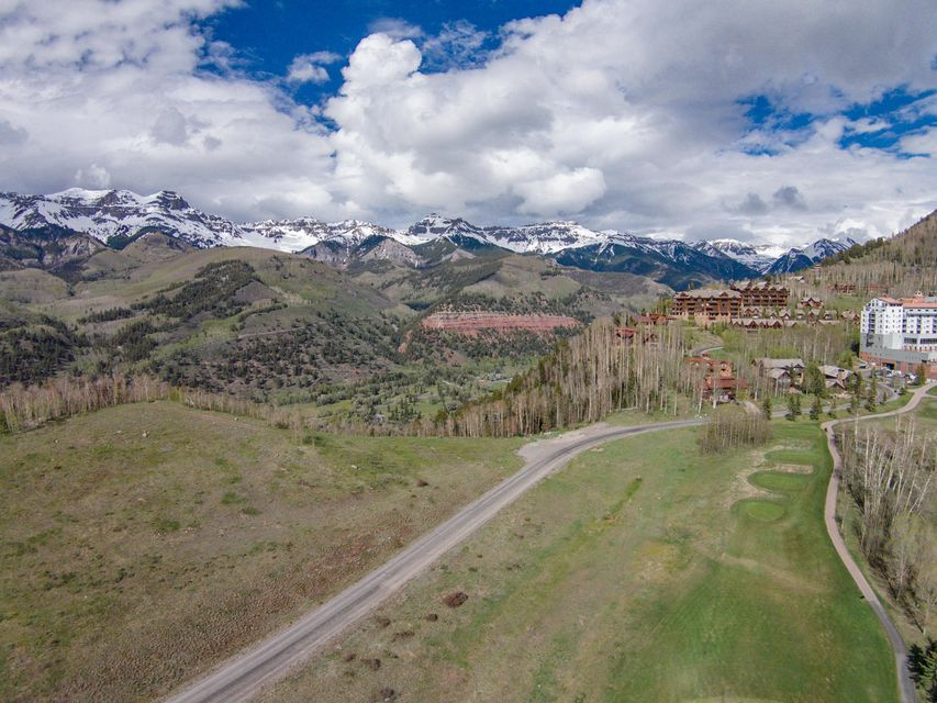 Additional photo for property listing at 126R Country Club Drive  Telluride, 科羅拉多州,81435 美國