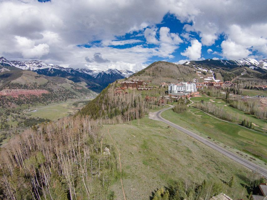 Additional photo for property listing at 126R Country Club Drive 126R Country Club Drive Telluride, Colorado,81435 États-Unis