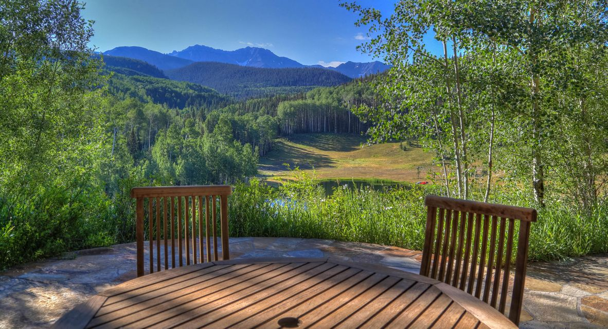 Single Family Home for Sale at 8210 Highway 145 Telluride, Colorado,81435 United States