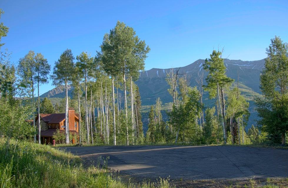 TBD  Double Eagle Way, Mountain Village Colorado