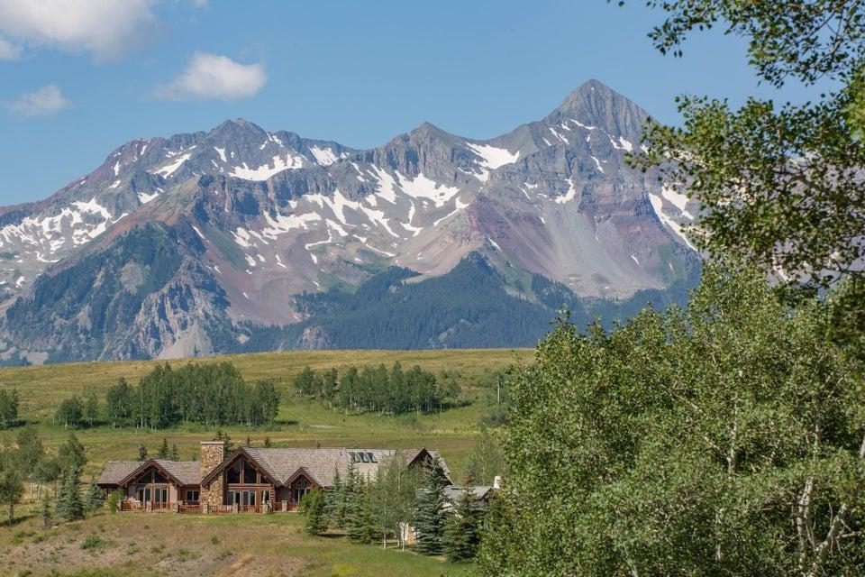 132  Adams Ranch , Mountain Village Colorado