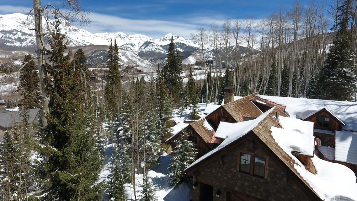 Additional photo for property listing at 128 Victoria Drive 128 Victoria Drive Telluride, 科羅拉多州,81435 美國