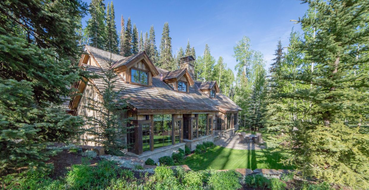 Additional photo for property listing at 128 Victoria Drive 128 Victoria Drive Telluride, Colorado,81435 United States