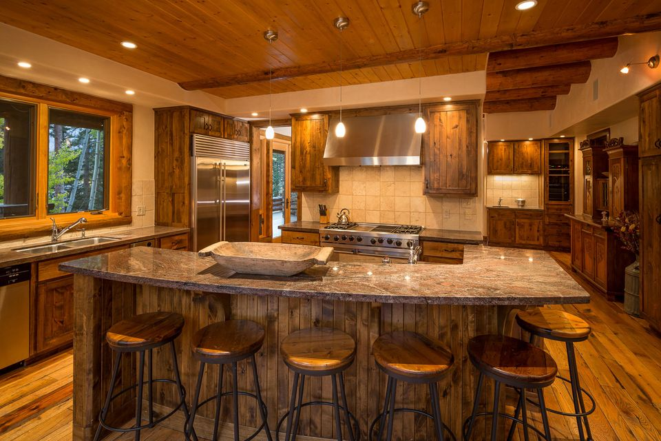 Additional photo for property listing at 130 High Country Road 130 High Country Road Telluride, Colorado,81435 Amerika Birleşik Devletleri