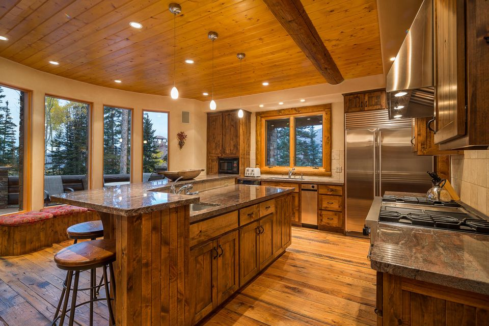 Additional photo for property listing at 130 High Country Road  Telluride, 科羅拉多州,81435 美國